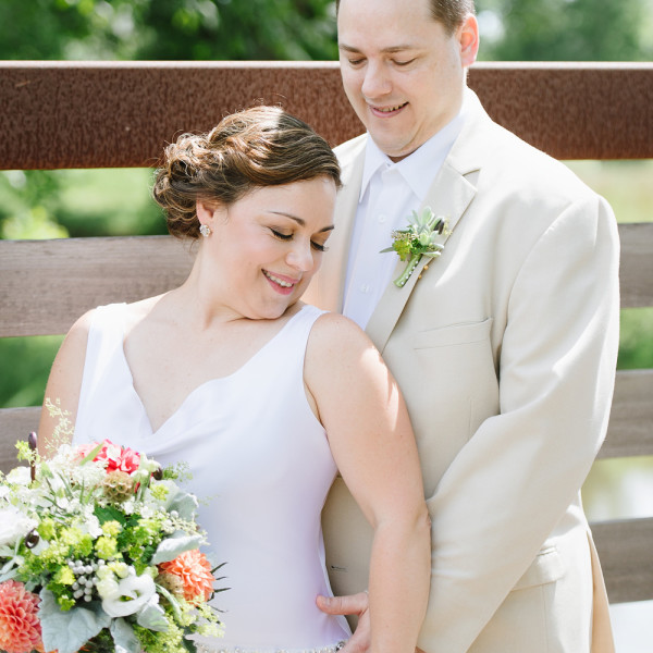 an ashburn, virginia vow renewal
