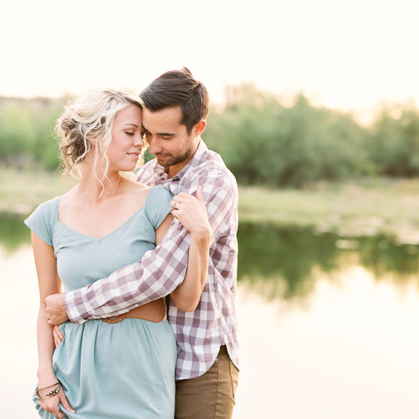 a salt river, arizona anniversary session
