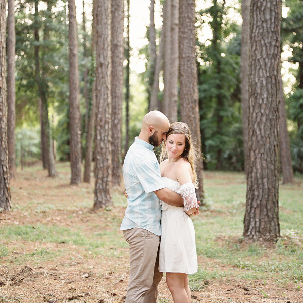 a hilton head island, south carolina anniversary session