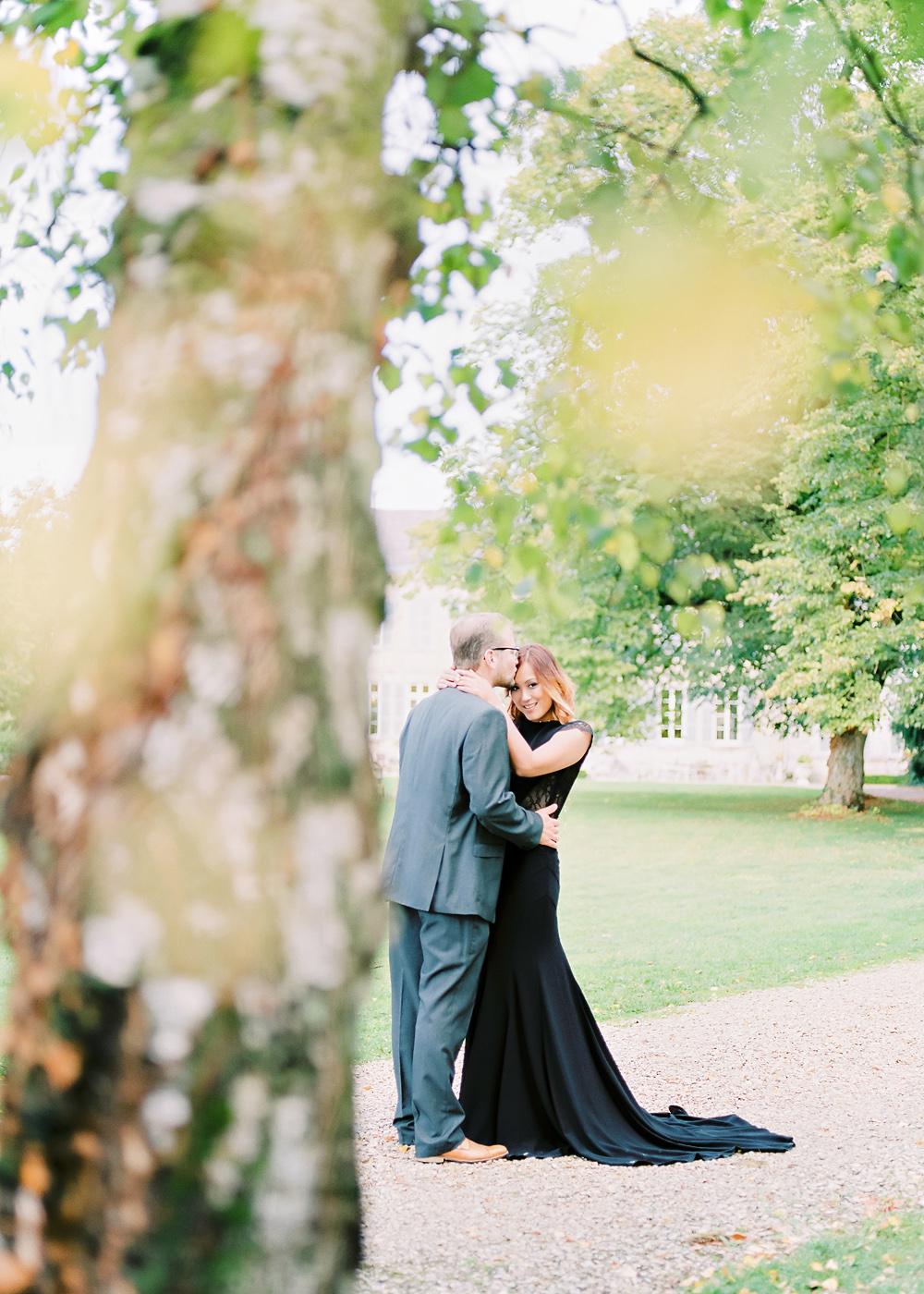 Chateau de Mairy France Anniversary, Anouschka Rokebrand Photography, Fine Art Marriage