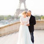paris france anniversary session, ashley errington photography, fine art marriage