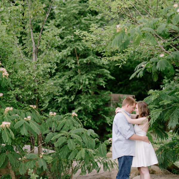 a richmond, virginia anniversary session