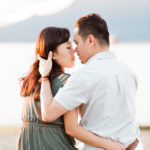 vancouver british columbia, anniversary session, charmaine mallari photography, fine art marriage