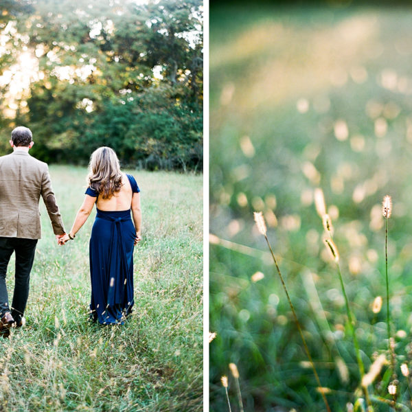 a cambridge, minnesota anniversary session