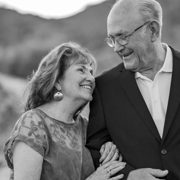 an inspiring marriage