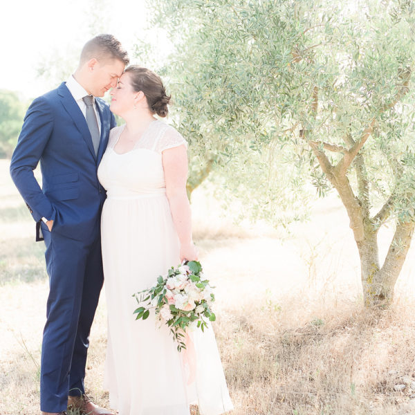 a provence, france anniversary session