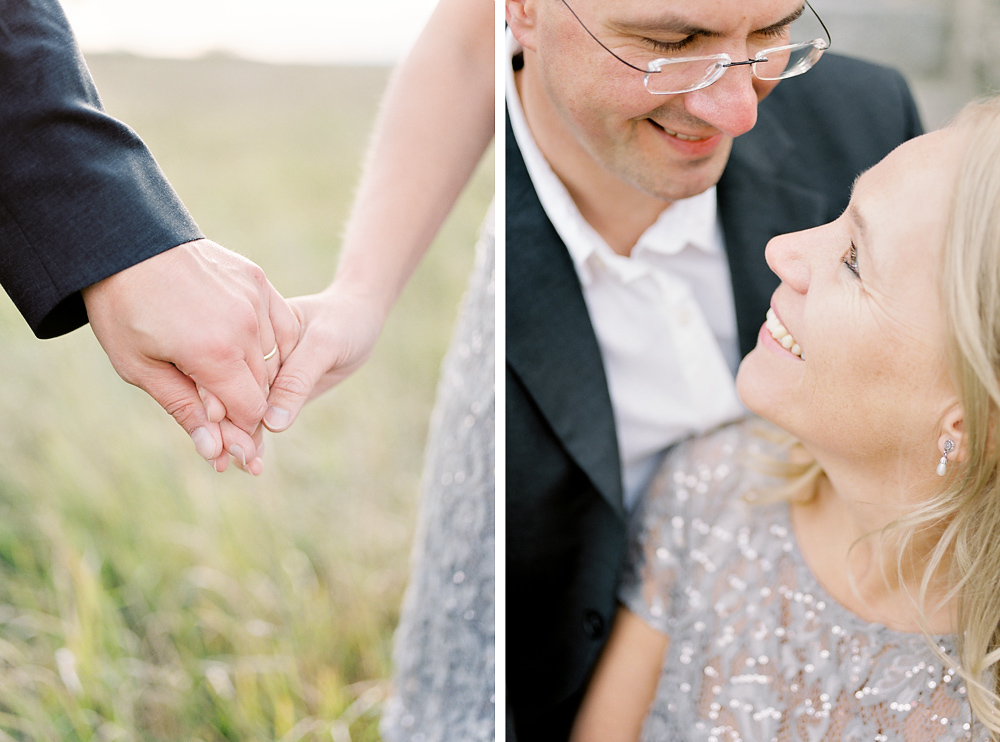 Fine Art Marriage, Esther Funk Photography, Manitoba Anniversary Session