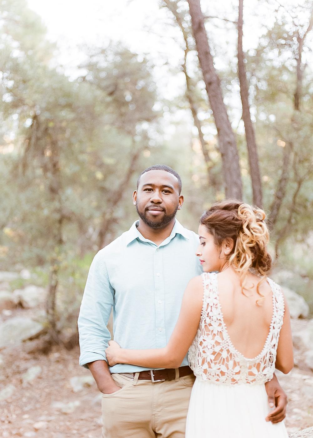 Fine Art Marriage, Anouschka Rokebrand Photography, Tuscon Arizona Anniversary