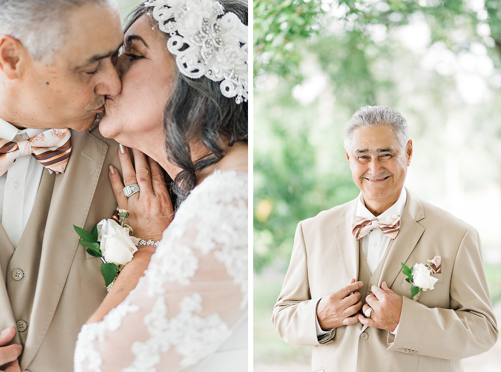 Fine Art Marriage, Love and Covenant Photography, Tampa Florida Vow Renewal, 50 year anniversary